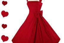 dresses / by Lisa Flynn
