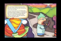 Quirkle Science Lesson Videos / Follow along with Ms. Terri as she teaches you how to teach science concepts from the Quirkles science series in your classrooms.