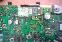 TM-D700 Radio Repair