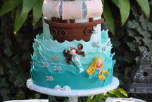 Lou cake