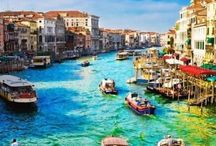 Places to Visit / Discover Adriatic, Balkans & Central Europe on private tailor made tour!