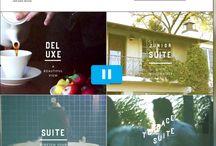 UX Design Inspiration