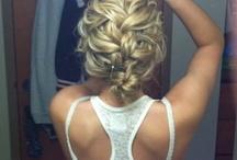 Wedding Hair Ideas!