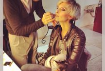 QUID backstage shooting fotografico / Quid first collection