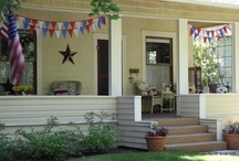 Front Porch Appeal