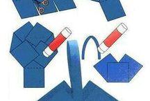Výroba z papiera