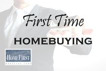 First Time Homebuying / Education for first time homebuyers and first time homebuying from HomeFirst Mortgage Corp. www.homefirstmortgage.com #hfm #onestopmortgageprovider