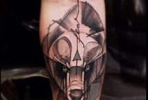 primeira tattoo