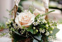 정원 가꾸기꽃사랑