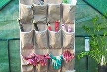 Inspiration! Garden ideas