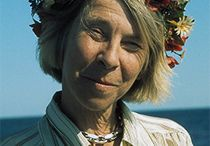 Tove Jansson and her art