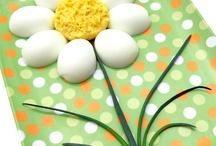 food ideas / by Kathy Steensrud