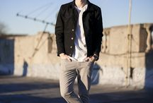 Denimology - Joe's Jeans - The Men's Weekend Collection / by Denimology