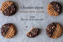 Cookies Sablés Biscuits