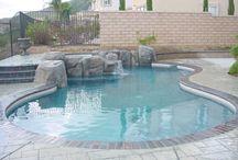 Traditional Pools