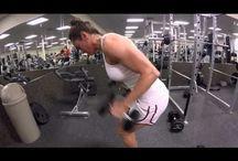 Fitness / Train hard