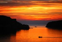 Incredible Sunrises / Incredible Sunrises Around the World