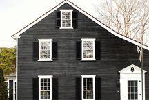 [GD] Saltbox House