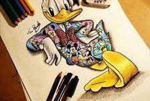 Mickey a spol