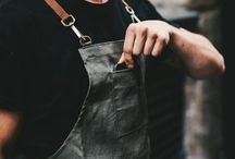 Apron | Coffee Shop