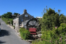 DAY TRIPS - ZENNOR, NORTH WEST CORNWALL