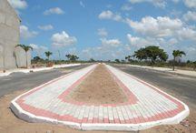 Obras Loteamento Vila Verde Acaraú - Dezembro de 2013 / Agora, a sua felicidade está bem próxima! Chegou em Acaraú o que você e sua família tanto esperavam!