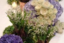 Créations florales !!