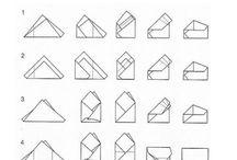実用折り紙