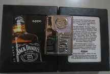 zippo I Know Jack Armor Limited SOLD