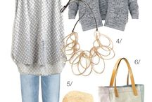 Mijn favoriete kleding stijl / by Iris Olaerts