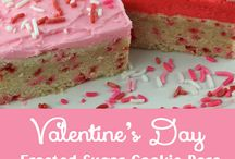 Valentine's Day / Desserts, recipes and crafts for kids!