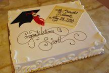 graduation / by Crystal Porter