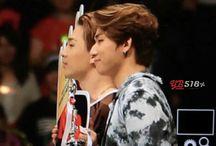 Taeyang & Daesung