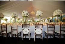 Good wedding ideas for my brides! / by Amy Arrington Truelove