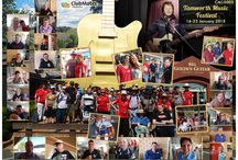 CM15005 Tamworth Music Festival / 16-23 January 2015