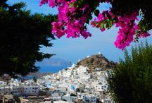 Discover Ios / Discover the beautiful Island of Ios, Greece