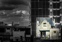 Antwerpen / Foto's in en rondom Antwerpen.