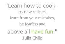 Cooking club ideas / by Regina Colombi