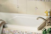 tile tile tile / tile for anywhere from bathrooms to laundry room