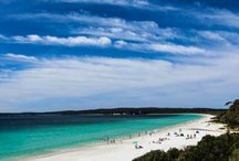 Beaches & Summer