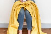 Knee Blankets