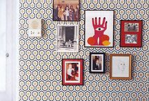 Deco Pareti / Wall Deco