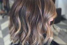 Χρώματα μαλλιώνΓιαννα