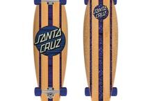 Longboard e skate