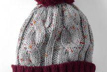Pletená móda pro děti