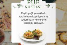 pratiklik / Yemek ve pratik bilgiler