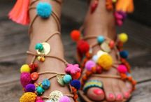 Wear-it / Colourful, creative, boho, fun accessories and clothing , express you happy spirit