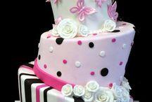 torta de 15 mayo