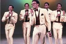 Motown Soul,Old School,Rock&Roll&Hip Hop / by Gwendolyn Anderson