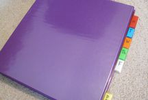 (HS) Organize--Plan / How to organize and plan for a successful homeschool year!